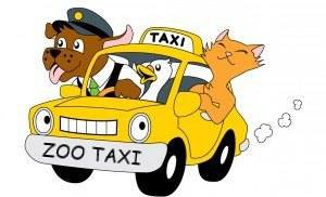 Транспорт на куче
